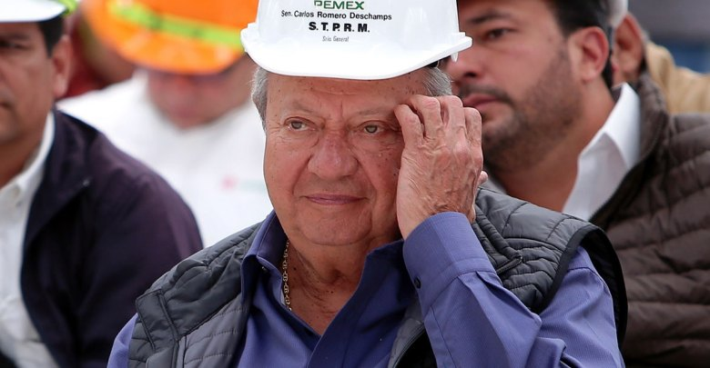 Photo of Romero Deschamps no podrá ser detenido gracias a amparo