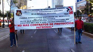 Photo of Sindicatos, los grandes perdedores de la Reforma Laboral