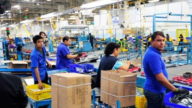 Photo of Habrá 20 mil vacantes para migrantes en industria manufacturera