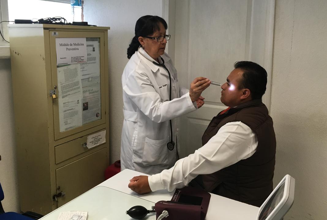 SCT Medicina preventiva