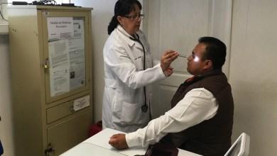Photo of Hay irregularidades en Medicina Preventiva de STC
