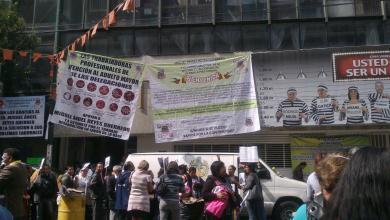Photo of SUTGCDMX: Elección de dirigentes, un desafío democrático