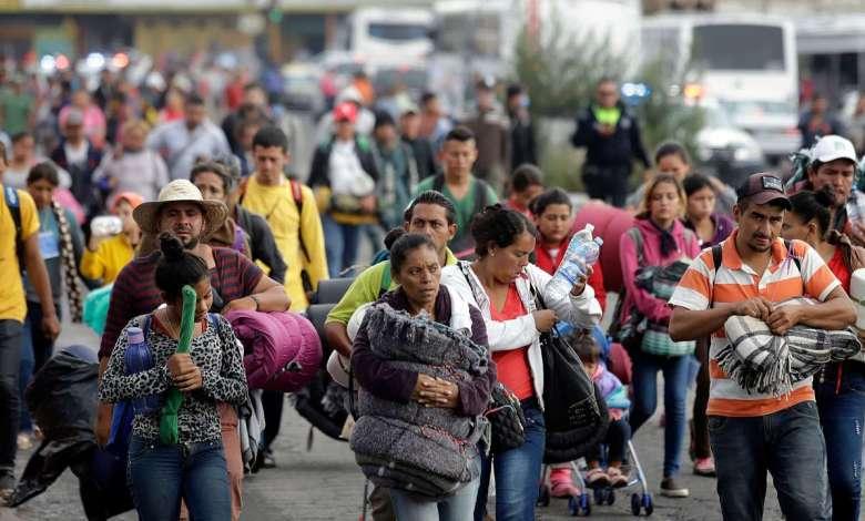 Photo of Hay cuatro mil empleos en la frontera sur para migrantes centroamericanos