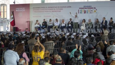 Photo of Afortunados, primera generación de Jóvenes Construyendo el Futuro