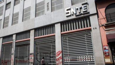 Photo of INE ayuda al SNTE con elección de dirigencia