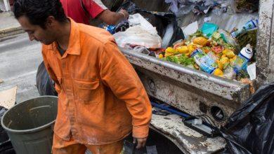 Photo of Higiene laboral… la historia de los trapos de los barrenderos
