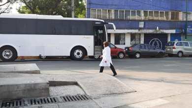 Photo of Inician operación autobuses para 4 hospitales: FSTSE
