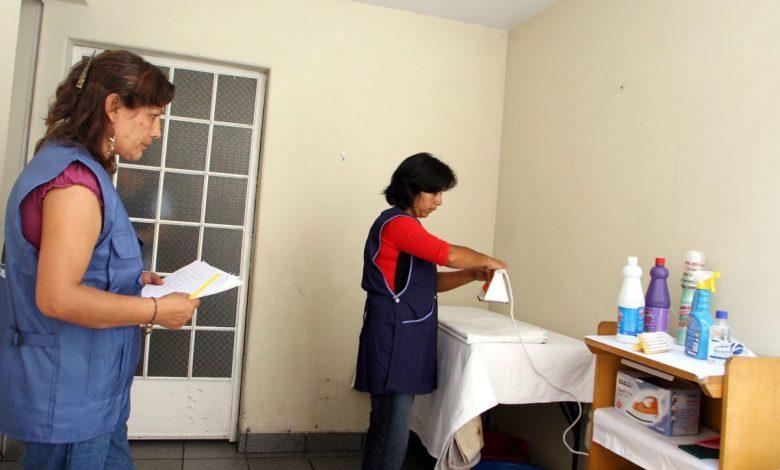 Photo of Trabajadoras del hogar despedidas en medio de la pandemia