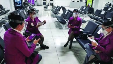 Photo of Aterrizaje forzoso de sueldos en sector aeronáutico
