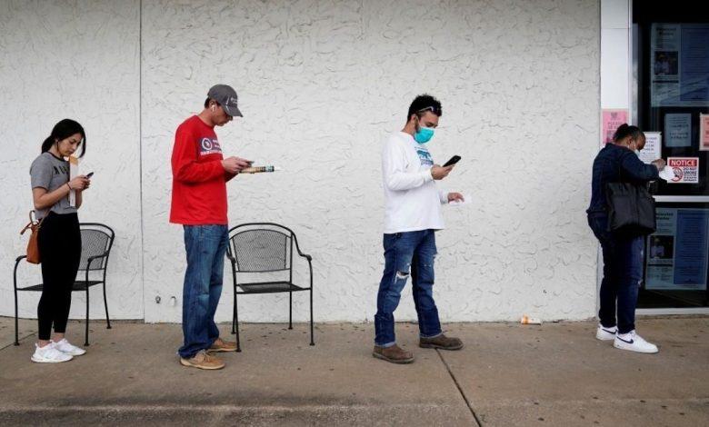 Photo of Se dispara la tasa de desempleo en México