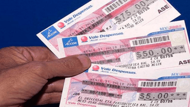 Photo of Darán 12,900 pesos en vales de despensa a trabajadores de gobierno