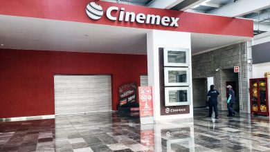 "Photo of Cinemex ""descansa"" indefinidamente a su personal"