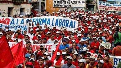 Photo of Duro golpe a los simuladores del sindicalismo