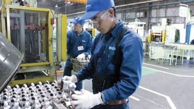 Photo of Industria manufacturera lleva 11 meses de crecimiento en personal ocupado