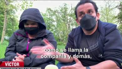 Photo of Mexicanos son llevados a Polonia con falsas promesas de un trabajo