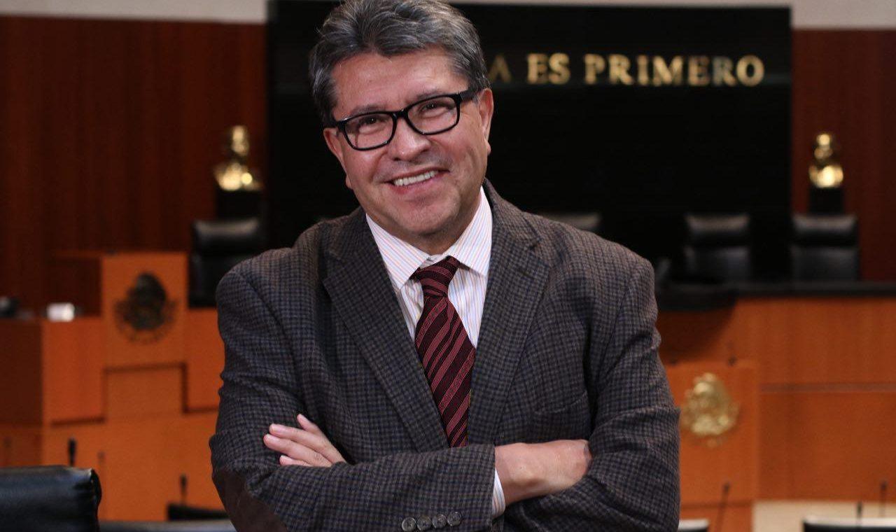 Ricardo Monreal