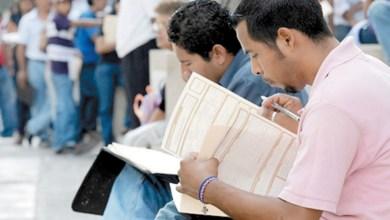 Photo of 26% de los mexicanos están desempleados, desocupados o subocupados: INEGI