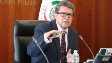 Photo of Monreal confían en poder ampliar plazo para reforma de outsourcing