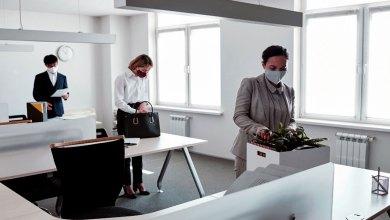 Photo of Incertidumbre en las empresas por regreso a las oficinas