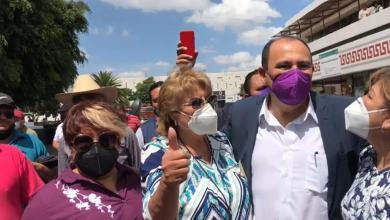 Photo of La elección va en el SUTGCDMX