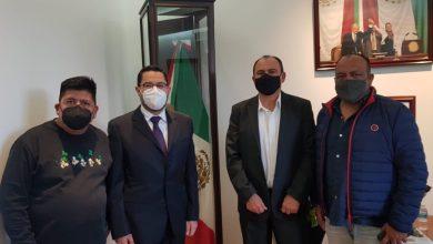 Photo of El SUTGCDMX a prueba de fuego: reconstruir y sanar heridas