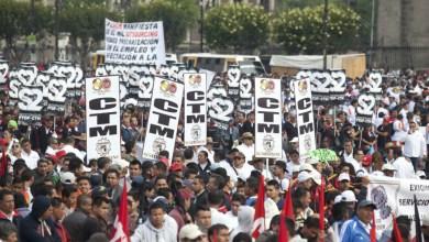 Photo of Centrales obreras obsoletas y sin credibilidad ante los trabajadores