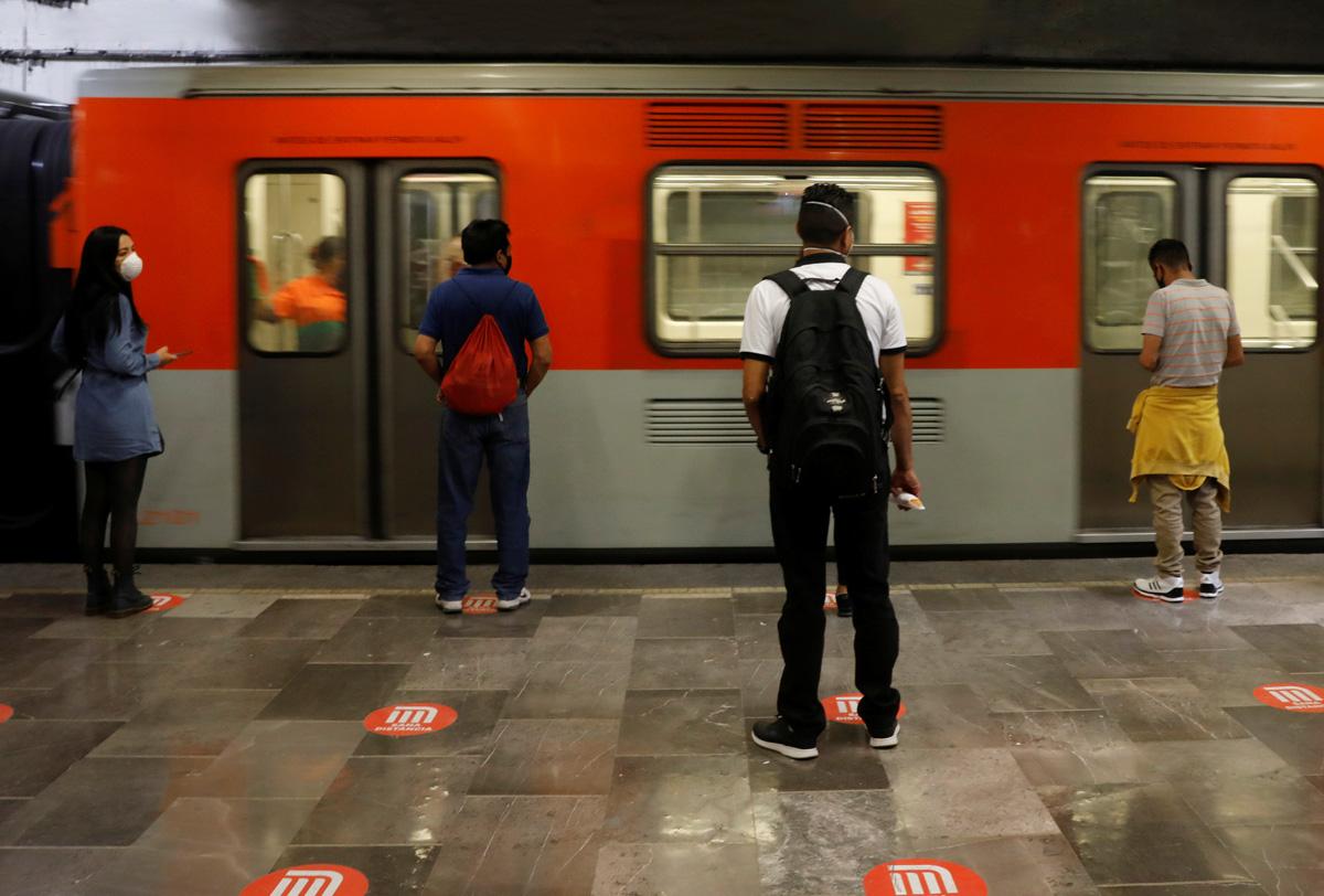 sindicato del metro