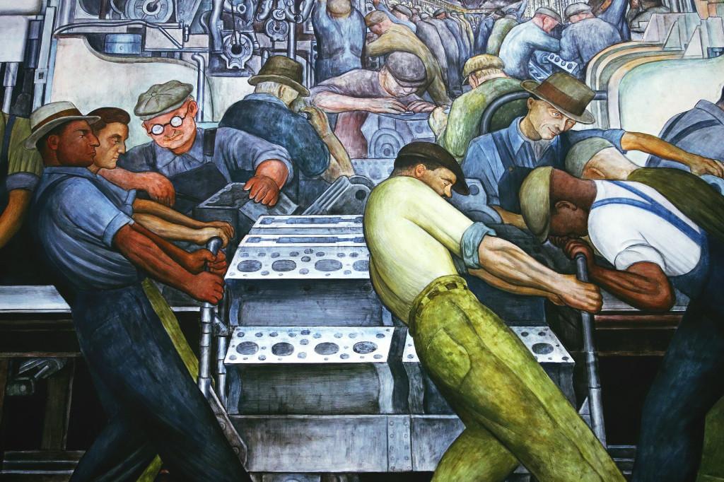 sindicatos