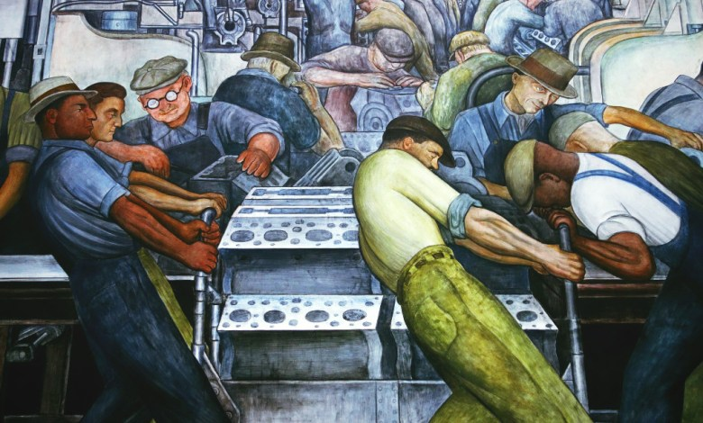 Photo of ¿Qué pasa con los sindicatos?