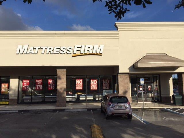 Mattress Firm Bed S In Orange Park Fl