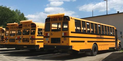 2019-2020 School bus routes are here!