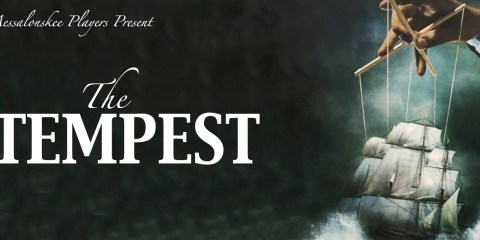 Don't Miss The Tempest at MHS!