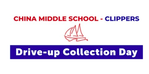 CMS Drive Up Collection Day