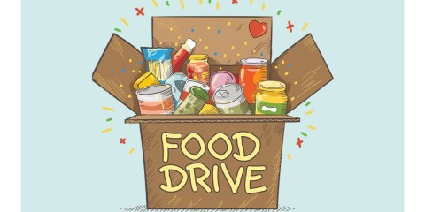 Help us start our own WES food pantry!