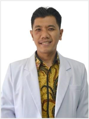 drg. Harpindo Yusa, Sp. BM