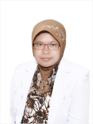 dr. Neneng Susanti, Sp. M