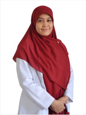 dr. Yesy Mariana Nasution, Sp. OG