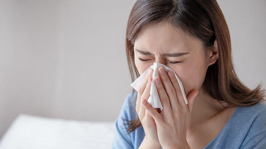 Memahami Metode Penyebaran Penyakit Infeksi dan Cara Mencegah Penularannya