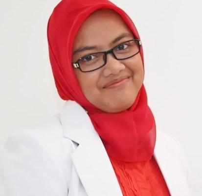 dr. Rahmadhani