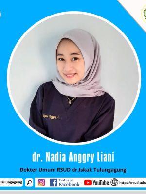 dr. NADIA ANGGRY LIANI
