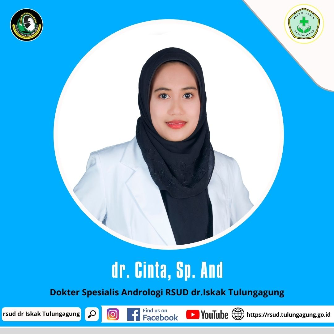 dr. CINTA, Sp. And