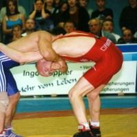 Teuer erkämpfter Sieg in Werdau