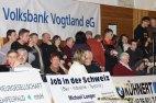 2.Bundesliga Nord: RSV Rotation Greiz gegen WKG Pausa/Plauen