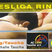 2.Bundesliga Nord: WKG Leipzig/Taucha gegen RSV Rotation Greiz endet 18:15