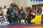 2.Bundesliga Nord: RSV Rotation Greiz gegen FC Erzgebirge Aue