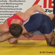 2. Bundesliga Nord: RSV Rotation Greiz gegen Aufsteiger SC Isaria Unterföhring endet 21:14