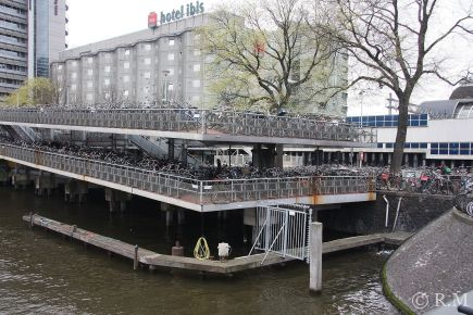 RSV Rotation Greiz beim Osterturnier im holländischen Utrecht