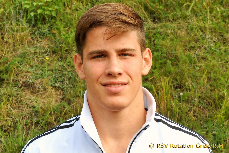 Lucas Bast, RSV Rotation Greiz