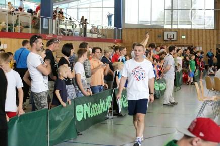 RSV-Ringer beim Foeldeak-Turnier in Regensburg