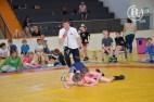 Ringen: Kreisjugendspiele erstmals in Greizer Zweifeldersporthalle